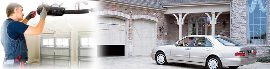 Garage Door Service In Evanston Il Repair